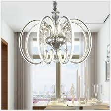 fuloc acrylic modern led ceiling chandelier lights for living room bedroom multi light pendant brass ceiling lights from honpus 301 51 dhgate com