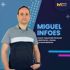 Miguel Infoes