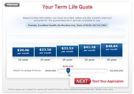 Aaa Term Life Insurance Quotes Beauteous Aaa Term Life Insurance Quotes Enchanting 48 Incredible Web Design