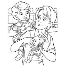 Small Picture Top 20 Free Printable Toy Story Coloring Pages Online