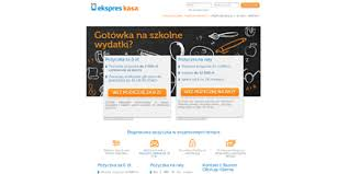 Ekspres Kasa - opinie o pierwszej pożyczce chwilówce | chwilowo.pl ...
