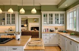 House Beautiful Kitchen Designs