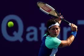La tenista española Carla Suárez anuncia que padece un linfoma de Hodgkin