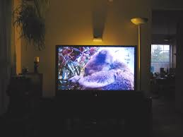 introduction biased lighting for your big screen tv