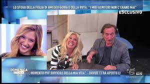 Guenda Goria | Maria Teresa Ruta | Amedeo
