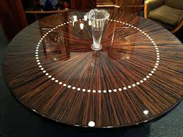 small round foyer table marble top into the glass some