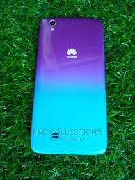 Huawei Ascend Mate7 Monarch 64 GB Blue ...