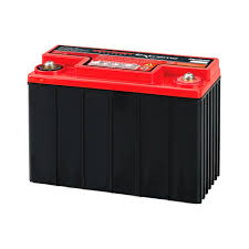 Odyssey Motorcycle Battery Application Chart Odyssey Pc545 Extreme Series Motorcycle Battery