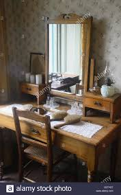 Living Room Furniture Glasgow Tenement House Glasgow Stock Photos Tenement House Glasgow Stock