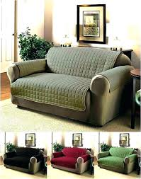 Image Sure Fit Xklusiiv Couch Covers For Leather Couches Gardanewsco