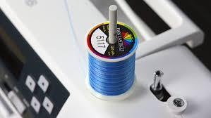 Superior's Machine Quilting Threads for home and longarm machines & Quilting on a home machine Adamdwight.com