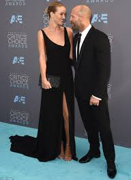 Critics Choice Awards 2016 red carpet sees Amy Schumer lead the.