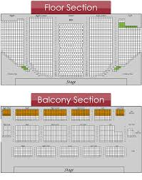 Proctors Schenectady Seating Chart Related Keywords