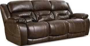 Homestretch Enterprise Sofa with Power Headrest & Lumbar