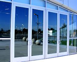 u s aluminum entrance doors