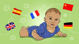 when is the best time for your child to start learning a second  being bilingual vs being fluent