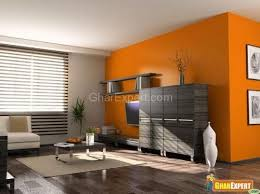 You can paint only one wall with some attractive contrast colors. This will  really give