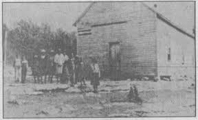 Happy Hill Remembered – Rutherford County Tennessee Historical Society