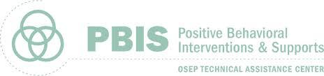 Pbis Org School Wide