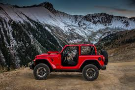 2018 jeep events. contemporary 2018 the 2018 jeep wrangler with jeep events