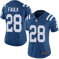Faulk Jersey Youth Cheap Shipping Women's Wholesale Authentic Marshall Colts Jerseys Free Nfl
