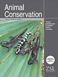 essays on wildlife conservation