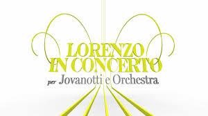 Io ti cerchero live Taormina - Lorenzo Jovanotti Cherubini