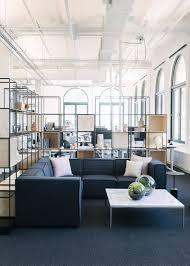 New York Office Interior Design Instagram New York Office Interiors Office Workspace