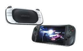Rò rỉ] Lenovo Legion Play: máy chơi game cầm tay chạy Android, hỗ trợ  GeForce Now