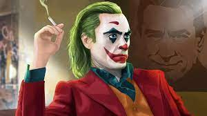 Green Hair Joker Joaquin Phoenix 4K HD ...