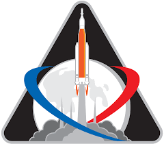 Nasa Mission Patch Design Artemis 1 Identifier Nasa