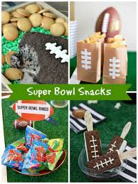 Super Bowl Party Decorating Ideas Easy DIY Super Bowl Party Ideas Creative Juice 18