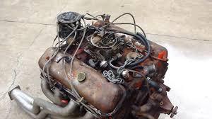 chevy 454 engine start up on ground hot ratrod engine test run chevy 454 engine start up on ground hot ratrod engine test run redneck engineering