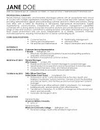 Customer Service Resume How To Write The Perfect One