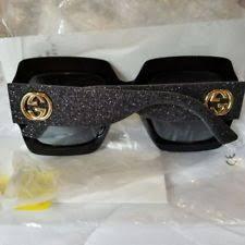 gucci 0053s. sunglasses gucci gg 0102 s- 001 black / grey retail $400 0053s r