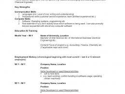 Download Canadian Resume Builder Haadyaooverbayresort Com