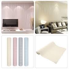 Modern Wallpaper For Living Room Popular Striped Wallpaper Buy Cheap Striped Wallpaper Lots From