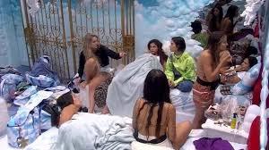 Sisters especulam sobre a formação do Paredão, e Ivy afirma: 'A gente vai  no Lucas' | casa bbb | Gshow