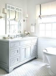 exotic grey vanity white bathroom design ideas54 bathroom