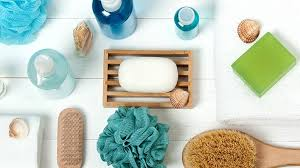 wash shower gel or bar soap skin and beauty center everyday health