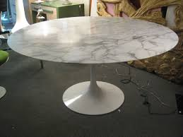 magnificent images of saarinen dining table for dining room decoration cool round white marble saarinen