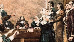 A Brief History of the Salem <b>Witch</b> Trials (Smithsonian Magazine)