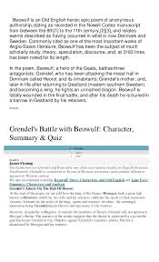 code of loyalty described in beowulf essay beowulf and the in what ways do you think beowulf reveals the values of the anglo acircmiddot beowulf essays