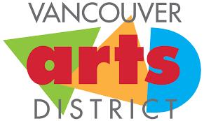 Logo Design Vancouver Logo Design For The Vancouver Arts District J S Collard