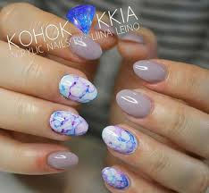 66 Amazing <b>Acrylic</b> Nail <b>Designs</b> That Are Totally in Season Right Now