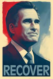 <b>Mitt Romney</b> et le fantôme de Bush - mittromneyrecover
