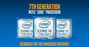 All 7th Gen Intel Core Kaby Lake Processors In One Chart