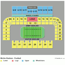 Air Force Football Seating Chart Army Football Stadium Seats Related Keywords Suggestions