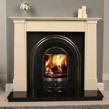 cream fireplace surround prev