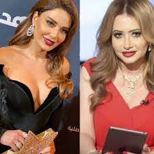 مي العيدان تنتقد سيرين عبد النور ،،فستان أم لانجري - أنا سلوى ، انا سلوى ،  Anasalwa - لقطات